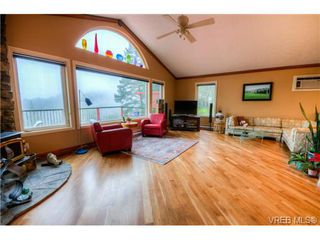 Photo 12: 3836 Munn Road in VICTORIA: Hi Eastern Highlands Residential for sale (Highlands)  : MLS®# 360639