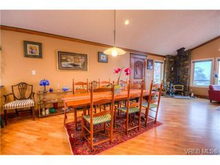 Photo 5: 3836 Munn Road in VICTORIA: Hi Eastern Highlands Residential for sale (Highlands)  : MLS®# 360639