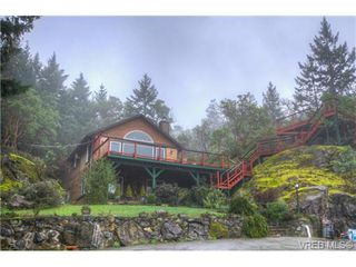 Photo 13: 3836 Munn Road in VICTORIA: Hi Eastern Highlands Residential for sale (Highlands)  : MLS®# 360639