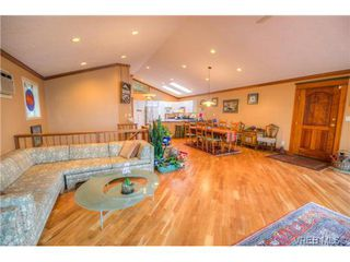 Photo 19: 3836 Munn Road in VICTORIA: Hi Eastern Highlands Residential for sale (Highlands)  : MLS®# 360639