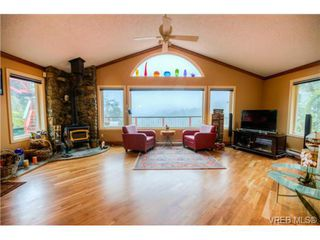 Photo 15: 3836 Munn Road in VICTORIA: Hi Eastern Highlands Residential for sale (Highlands)  : MLS®# 360639
