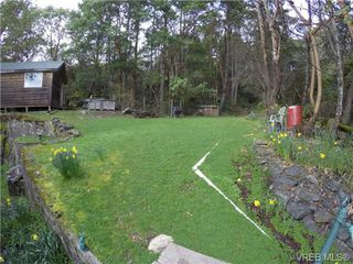 Photo 16: 3836 Munn Road in VICTORIA: Hi Eastern Highlands Residential for sale (Highlands)  : MLS®# 360639