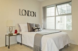 """Photo 11: 410 1035 AUCKLAND Street in New Westminster: Uptown NW Condo for sale in """"QUEEN'S TERRACE"""" : MLS®# R2241967"""