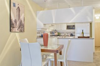 """Photo 6: 410 1035 AUCKLAND Street in New Westminster: Uptown NW Condo for sale in """"QUEEN'S TERRACE"""" : MLS®# R2241967"""