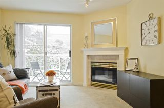 """Photo 8: 410 1035 AUCKLAND Street in New Westminster: Uptown NW Condo for sale in """"QUEEN'S TERRACE"""" : MLS®# R2241967"""