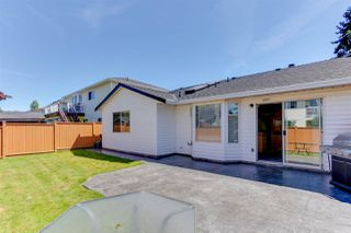 Photo 16: 5915 49 AVENUE in Delta: Hawthorne House for sale (Ladner)  : MLS®# R2236761