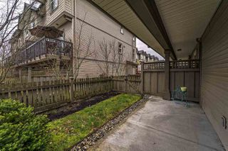 "Photo 18: 723 PREMIER Street in North Vancouver: Lynnmour Townhouse for sale in ""Wedgewood"" : MLS®# R2247311"