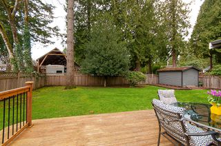 Photo 30: 12295 CRESTON Street in Maple Ridge: West Central House for sale : MLS®# R2252102