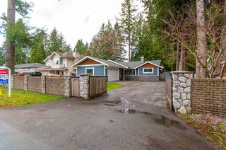 Photo 2: 12295 CRESTON Street in Maple Ridge: West Central House for sale : MLS®# R2252102