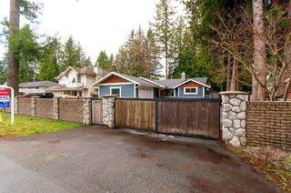 Photo 35: 12295 CRESTON Street in Maple Ridge: West Central House for sale : MLS®# R2252102
