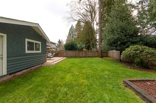 Photo 32: 12295 CRESTON Street in Maple Ridge: West Central House for sale : MLS®# R2252102