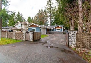 Photo 36: 12295 CRESTON Street in Maple Ridge: West Central House for sale : MLS®# R2252102
