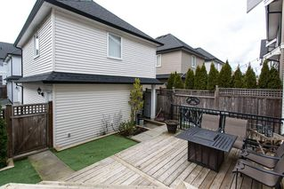Photo 20: 6777 193B Street in Surrey: Clayton House for sale (Cloverdale)  : MLS®# R2253118