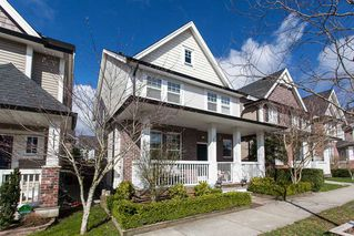 Photo 1: 6777 193B Street in Surrey: Clayton House for sale (Cloverdale)  : MLS®# R2253118
