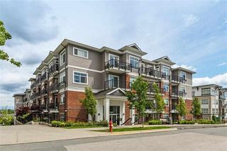"Photo 1: 307 6480 195A Street in Surrey: Clayton Condo for sale in ""SALIX"" (Cloverdale)  : MLS®# R2253070"