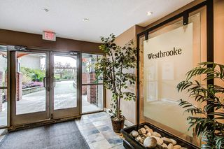 "Photo 17: 107 12020 207A Street in Maple Ridge: Northwest Maple Ridge Condo for sale in ""WESTBROOKE"" : MLS®# R2255242"