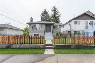 Main Photo: 1772 E 30TH Avenue in Vancouver: Victoria VE House for sale (Vancouver East)  : MLS®# R2257475