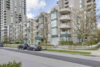 "Photo 1: 401 3463 CROWLEY Drive in Vancouver: Collingwood VE Condo for sale in ""MACGREGOR COURT - JOYCE STATION"" (Vancouver East)  : MLS®# R2259919"