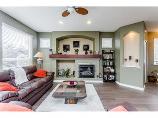 Photo 5: 21143 82A Avenue in Langley: Willoughby Heights House for sale : MLS®# R2264575