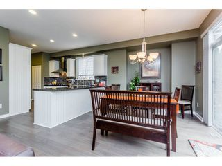 Photo 7: 21143 82A Avenue in Langley: Willoughby Heights House for sale : MLS®# R2264575