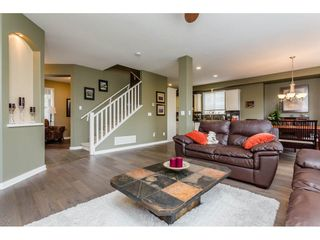 Photo 6: 21143 82A Avenue in Langley: Willoughby Heights House for sale : MLS®# R2264575