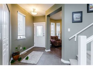 Photo 4: 21143 82A Avenue in Langley: Willoughby Heights House for sale : MLS®# R2264575