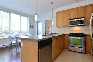 "Photo 2: 127 15918 26 Avenue in Surrey: Grandview Surrey Condo for sale in ""The Morgan"" (South Surrey White Rock)  : MLS®# R2267691"