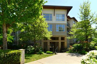 "Photo 1: 127 15918 26 Avenue in Surrey: Grandview Surrey Condo for sale in ""The Morgan"" (South Surrey White Rock)  : MLS®# R2267691"