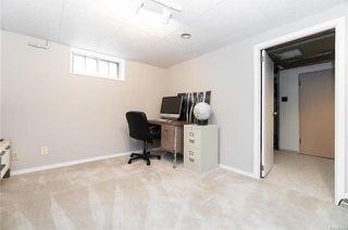 Photo 17: 379 Oakview Avenue in Winnipeg: Residential for sale (3D)  : MLS®# 1813032