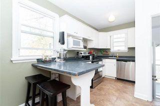 Photo 6: 379 Oakview Avenue in Winnipeg: Residential for sale (3D)  : MLS®# 1813032