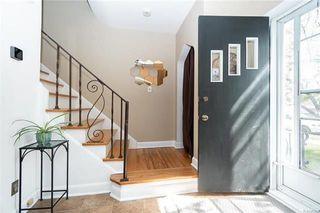 Photo 9: 379 Oakview Avenue in Winnipeg: Residential for sale (3D)  : MLS®# 1813032