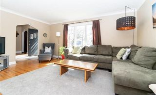 Photo 3: 379 Oakview Avenue in Winnipeg: Residential for sale (3D)  : MLS®# 1813032