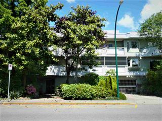 Photo 1: 202 3861 ALBERT Street in Burnaby: Vancouver Heights Condo for sale (Burnaby North)  : MLS®# R2273106