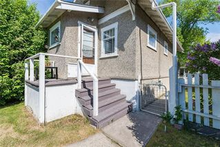 Photo 20: 513 9 Avenue NE in Calgary: Renfrew House for sale : MLS®# C4187089
