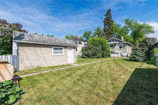 Photo 22: 513 9 Avenue NE in Calgary: Renfrew House for sale : MLS®# C4187089