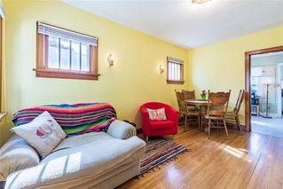 Photo 6: 513 9 Avenue NE in Calgary: Renfrew House for sale : MLS®# C4187089
