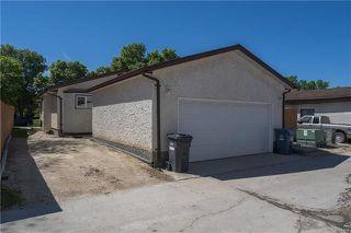 Photo 20: 57 Meadow Lake Drive in Winnipeg: Lakeside Meadows Residential for sale (3K)  : MLS®# 1815057