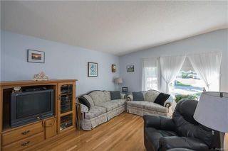 Photo 2: 57 Meadow Lake Drive in Winnipeg: Lakeside Meadows Residential for sale (3K)  : MLS®# 1815057