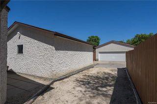 Photo 19: 57 Meadow Lake Drive in Winnipeg: Lakeside Meadows Residential for sale (3K)  : MLS®# 1815057