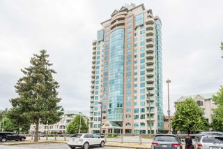 "Photo 1: 2002 3071 GLEN Drive in Coquitlam: North Coquitlam Condo for sale in ""PARC LAURANT"" : MLS®# R2276990"