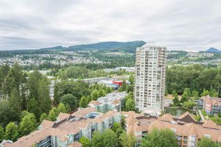 "Photo 15: 2002 3071 GLEN Drive in Coquitlam: North Coquitlam Condo for sale in ""PARC LAURANT"" : MLS®# R2276990"