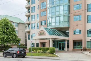 "Photo 2: 2002 3071 GLEN Drive in Coquitlam: North Coquitlam Condo for sale in ""PARC LAURANT"" : MLS®# R2276990"