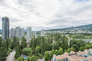 "Photo 16: 2002 3071 GLEN Drive in Coquitlam: North Coquitlam Condo for sale in ""PARC LAURANT"" : MLS®# R2276990"