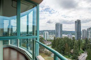 "Photo 14: 2002 3071 GLEN Drive in Coquitlam: North Coquitlam Condo for sale in ""PARC LAURANT"" : MLS®# R2276990"