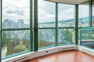 "Photo 10: 2002 3071 GLEN Drive in Coquitlam: North Coquitlam Condo for sale in ""PARC LAURANT"" : MLS®# R2276990"