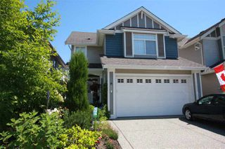 """Photo 1: 8208 211B Street in Langley: Willoughby Heights House for sale in """"Creekside at Yorkson"""" : MLS®# R2281129"""