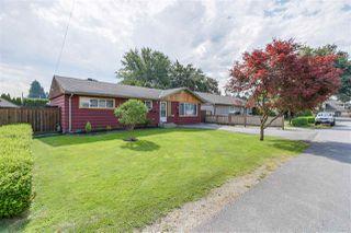 Main Photo: 11594 212 Street in Maple Ridge: Southwest Maple Ridge House for sale : MLS®# R2282675