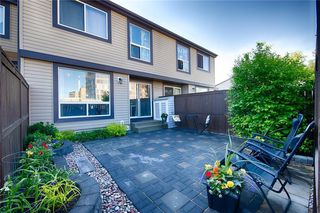 Photo 34: 33 3029 RUNDLESON Road NE in Calgary: Rundle Row/Townhouse for sale : MLS®# C4192405