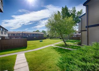 Photo 36: 33 3029 RUNDLESON Road NE in Calgary: Rundle Row/Townhouse for sale : MLS®# C4192405