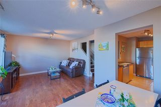Photo 6: 33 3029 RUNDLESON Road NE in Calgary: Rundle Row/Townhouse for sale : MLS®# C4192405